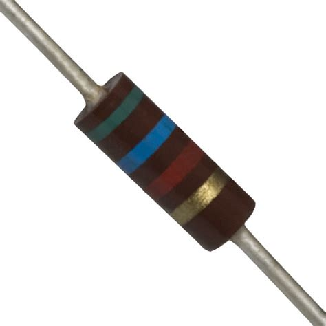 ohmite resistors od562je ohmite resistors digikey