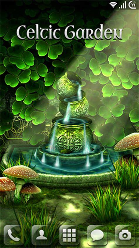 celtic garden hd apk celtic garden hd f 252 r android kostenlos herunterladen live wallpaper keltischer garten hd f 252 r