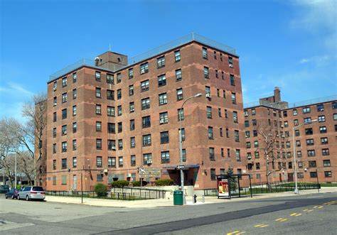 public housing nyc 5 myths about public housing business insider
