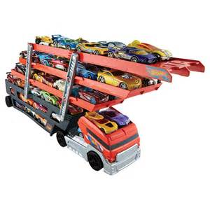 Compare Hot Wheels Mega Garage Playset Miscellaneous