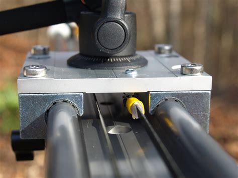 igus slider dyi motorized igus slider at dvinfo net