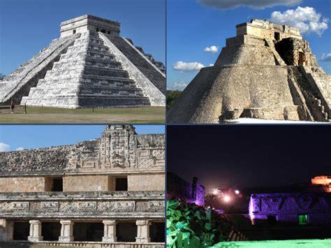 imagenes de zonas mayas zonas arqueol 243 gicas mayas del inah en el estado de yucat 225 n