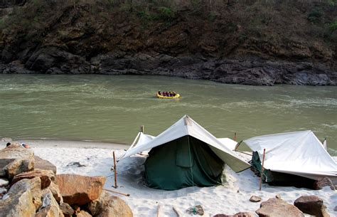 Tent Houses camp in rishikesh camping in shivpuri rishikesh camping