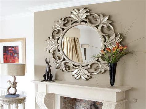Cermin Dekorasi 5 tips meletakkan cermin untuk menyempurnakan dekorasi