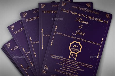 invitation card template pdf invitation card templates 37 free printable word pdf