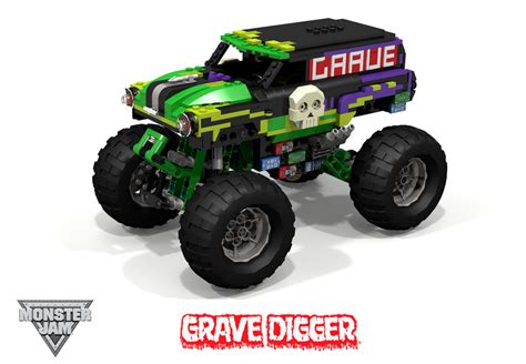 grave digger monster truck games grave digger gallery