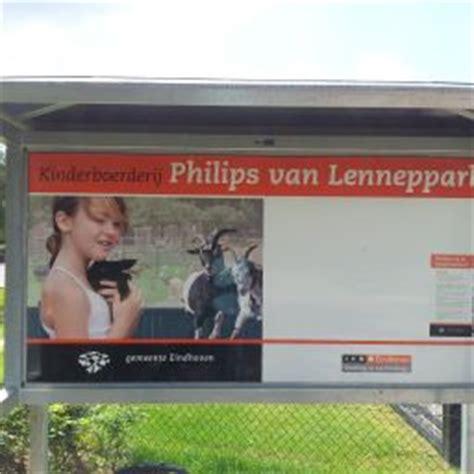 Wandlen Philips by Kinderboerderij En Park Philips Lenneppark Mamyloe