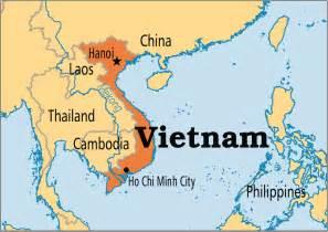 Vietnam On World Map by Vietnam On World Map Car Interior Design