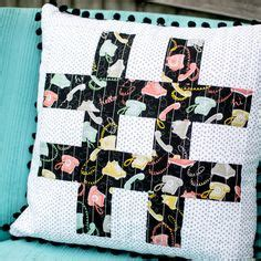 Three More Inspiring Patchwork Projects Sewcanshe Free - sew it pillows on pillow tutorial sew