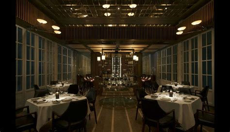spago dining room by wolfgang puck michelin starred