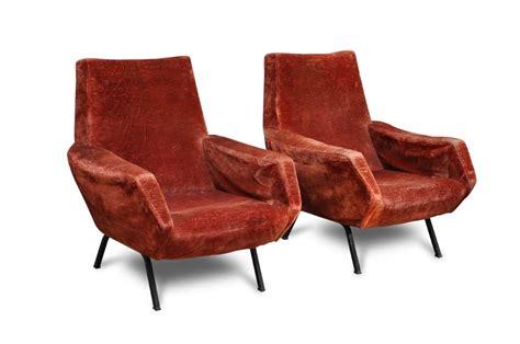 poltrone vintage anni 60 poltrona vintage tra gio ponti e zanuso italian vintage sofa