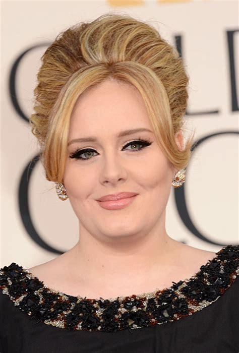 hairstyles golden globes celebrity wedding hairstyles retro braided wedding updo