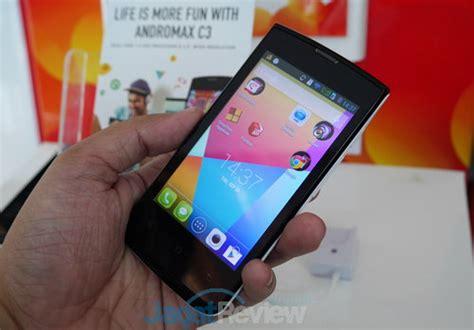 Baterai Altic Power Andromax H11038 C3 smartfren andromax c3 smartphone android kitkat seharga rp 499 ribu jagat review
