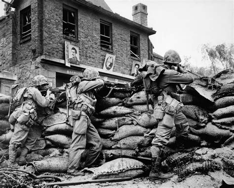 Korean War Records Pictures From History Images Of War History Ww2 Germany The Images