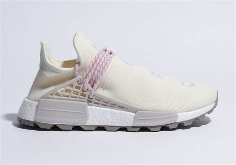pharrell x adidas nmd hu ee8102 pink release date sbd