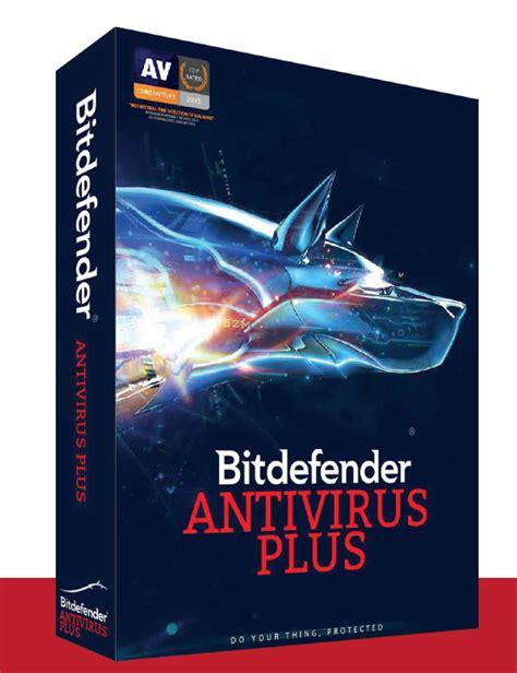 Bitdefender Antivirus Plus Version bitdefender antivirus plus version 1 devices 1 year activation key card in