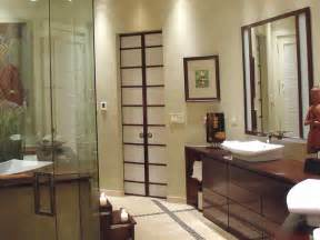 Oriental Bathroom Ideas Asian Bathroom Designs Interior Design Ideas