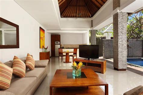 Living Room Bali by Living Room The Wolas Villa Seminyak Bali Pool