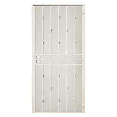 32 x 80 security doors exterior doors the home depot