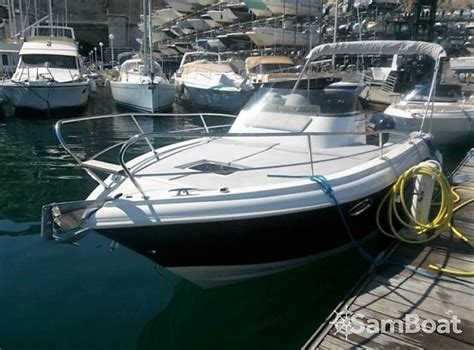 motorboat def rent a motor boat eolo 750 day eolo 750 250cv suzuki