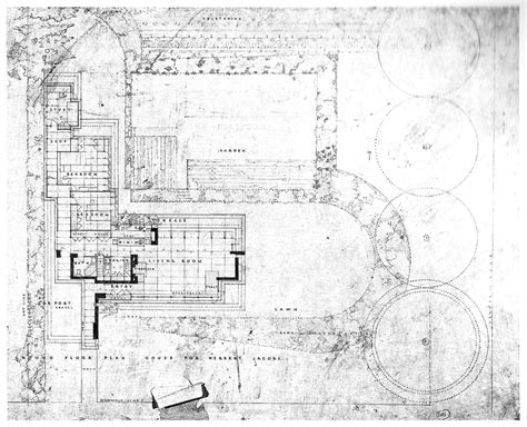 frank lloyd wright usonian floor plans usonian frank lloyd wright and lloyd wright on pinterest