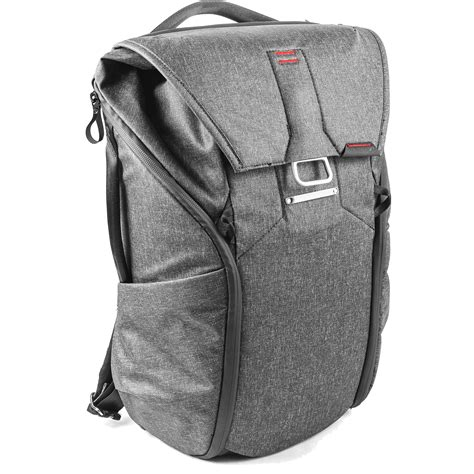 peek design peak design everyday backpack 20l charcoal bb 20 bl 1 b h