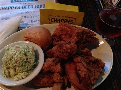 chappys tap room chappys tap room and grille moraine menu prices restaurant reviews tripadvisor