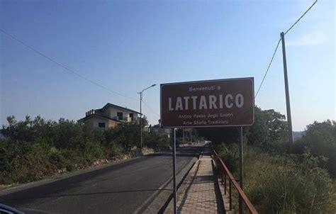 ufficio dello stato civile lattarico distrutto l ufficio dello stato civile
