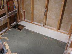 bathroom subfloor material bathroom flooring on pinterest bathroom flooring floors