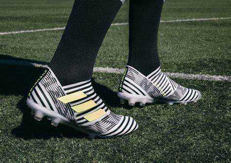 Adidas Nemeziz introducing the adidas nemeziz unparalleled agility