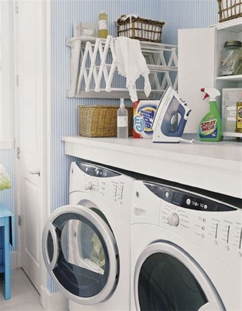 Small Laundry Room Storage Ideas 20 Laundry Room Design With Small Space Solutions Home Design And Interior