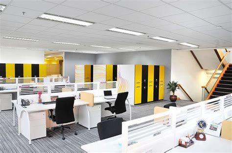 office designs com nasıl bir ofis