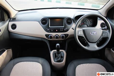 Interior Of I10 Grand by Hyundai Grand I10 Facelift Review The All Rounder Find