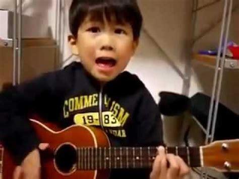 asian baby sings lesbian arts