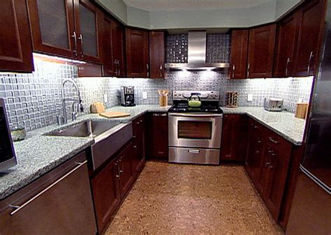 kitchen countertops and cabinet combinations backsplashes and cabinets beautiful combinations hgtv