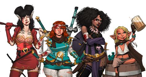 rat queens 01 8467926171 rat queens issues 3 4 fangirls are we