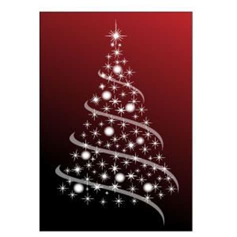 free vector art christmas trees and graphics on pinterest