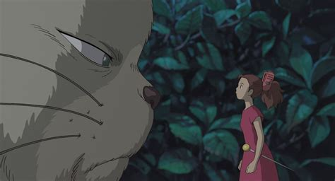 studio ghibli film arrietty 301 moved permanently