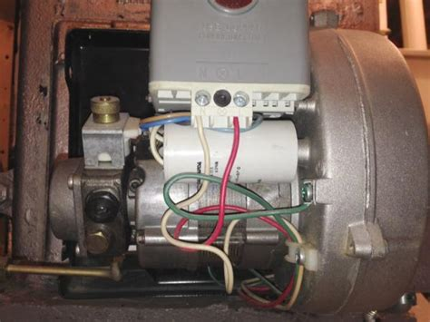 Njt Nozzle does this nozzle combustion chamber need service doityourself community forums