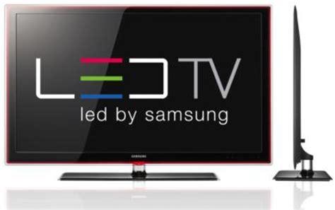 Tv Samsung Di televisore samsung ue55c6000