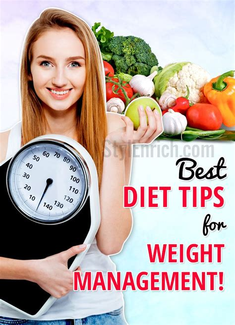 best weight management food diet tips tips that we need to keep in mind for weight management