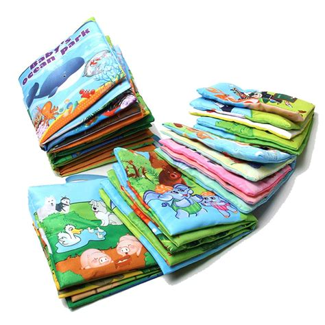 picture books about toys baby toys for 6pcs soft rattles books pram hanging