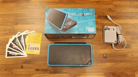 Xl Xl Xl new nintendo 2ds xl review gamespot
