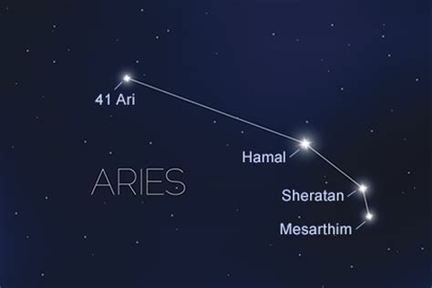 aries ram constellation interesting facts about the constellation aries that you