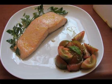 come si cucina il salmone come preparare il salmone al cocco guide di cucina