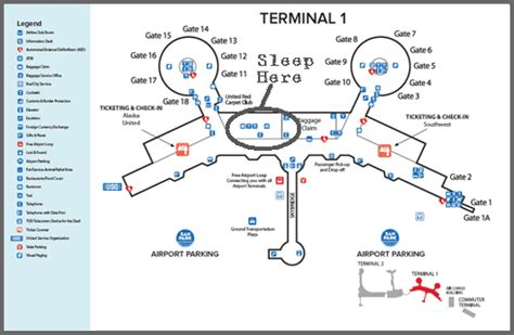 san diego airport map las vegas airport map terminal 1 images frompo 1