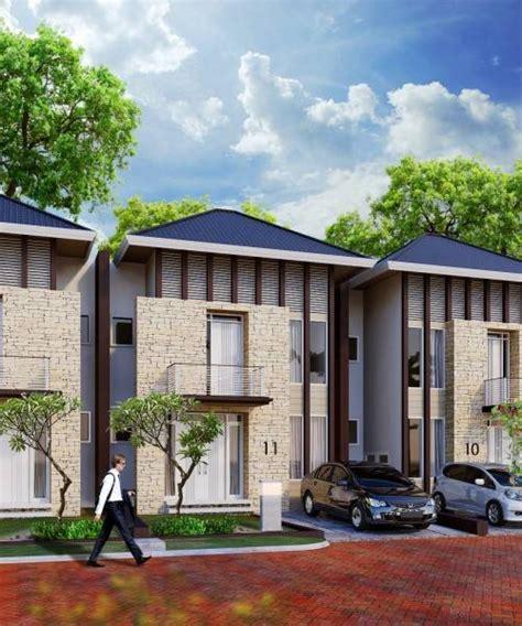 Rumah Modernis Dan Nyaman 15 contoh denah rumah minimalis modern nyaman dan