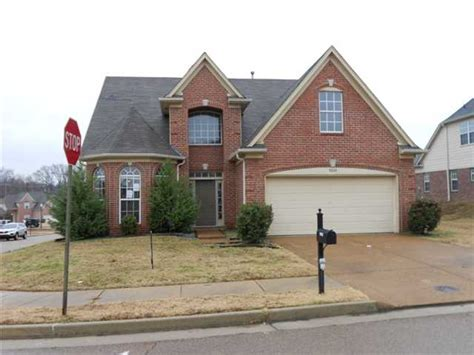 9040 coral shell ln cordova tennessee 38016 foreclosed