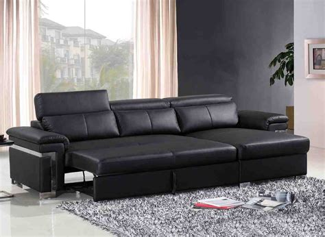 Black Leather 3 Seater Sofa 3 Seater Black Leather Sofa Decor Ideasdecor Ideas