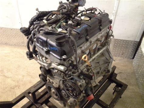 how does a cars engine work 2011 suzuki sx4 free book repair manuals 2011 suzuki sx4 engine motor vin 5 2 0l ebay